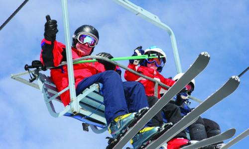 Ski Lift Operator & Attendants