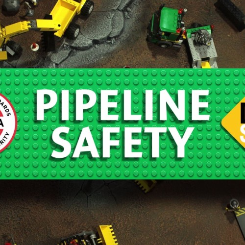 Pipeline Safety When Excavating