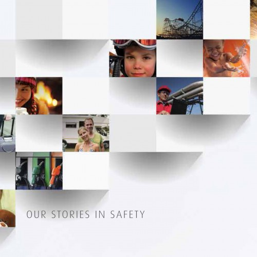 Our Stories in Safety:  TSSA's 2013/14  Safety Performance Video