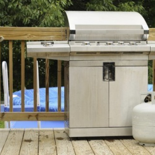 Certification Requirements for BBQ Assemblers