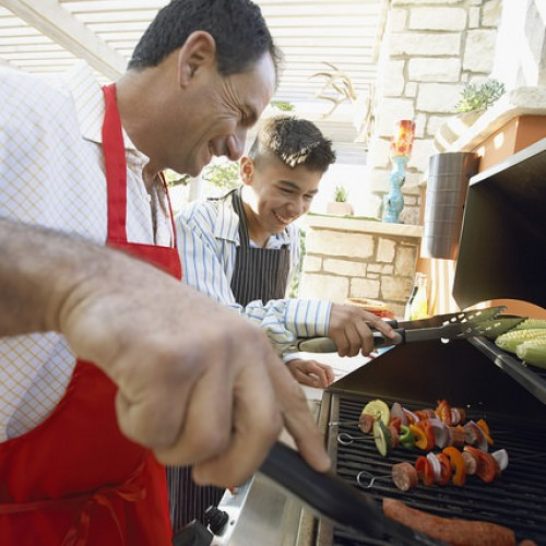 Can I Use My Portable Propane BBQ for Public Events?