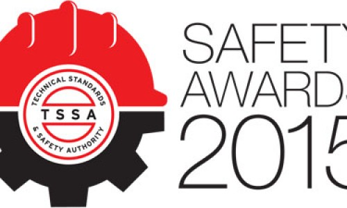 TSSA Launches Safety Awards
