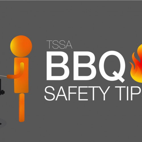 BBQ Safety Tips – Using Social Media to Get Our Message Out