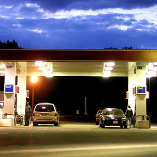 What to Consider When Buying a Gas Station