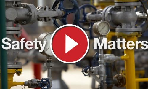 Director's Update – Mike Adams, BPV/OE Safety Program