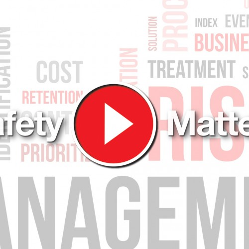 Safety Matters – International CO Risk Assessment & Management Conference
