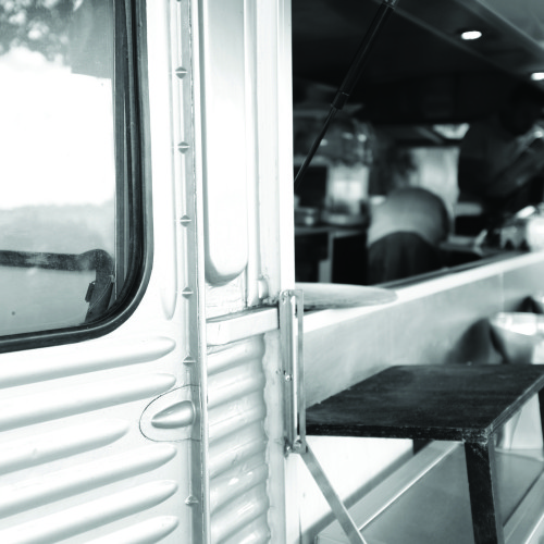 Getting your Food Truck on the Road
