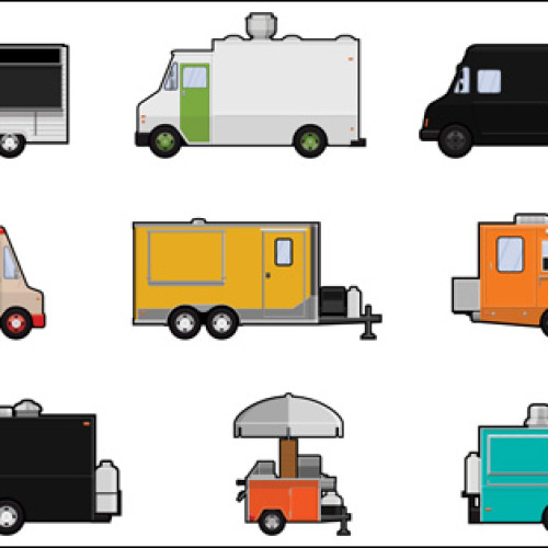 Important Food Truck Licensing Information for Event Organizers & Vendor Permit Issuers
