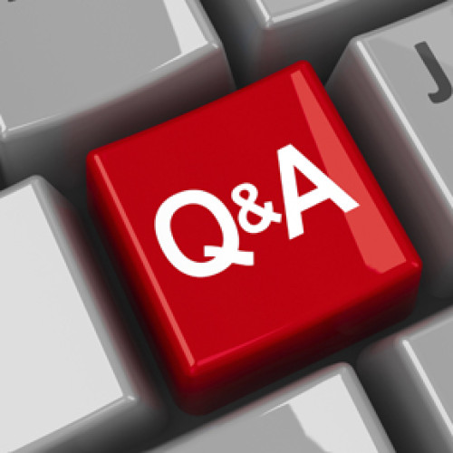 Q&A with TSSA – Drip Pocket Requirements