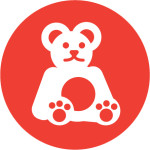 Teddybear icon