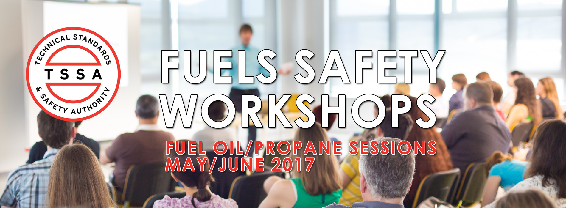 Fuels Safety Industry Workshops