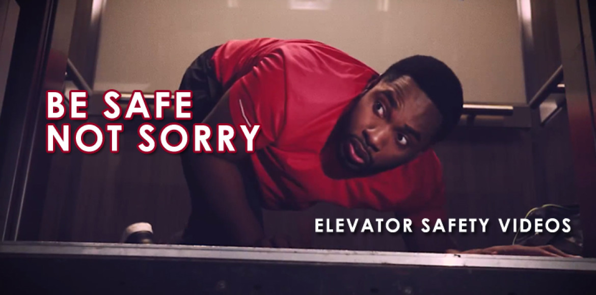 Elevator Safety Videos – Be Safe Not Sorry