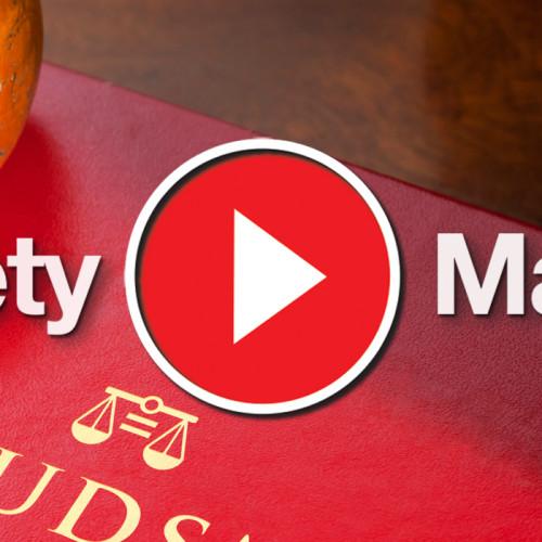 Safety Matters – TSSA's Third-Party Ombudsman Service