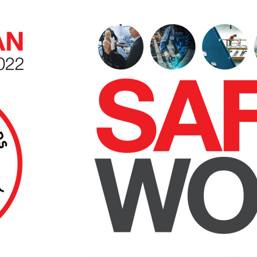 Safety Works: TSSA's Strategic Plan FY2018-2022